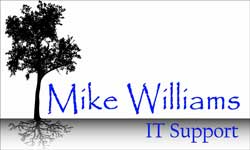 Mike Williams IT